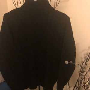 100% Cashmere Lord & Taylor women's sweater